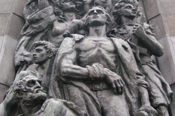 La rivolta del ghetto di Varsavia