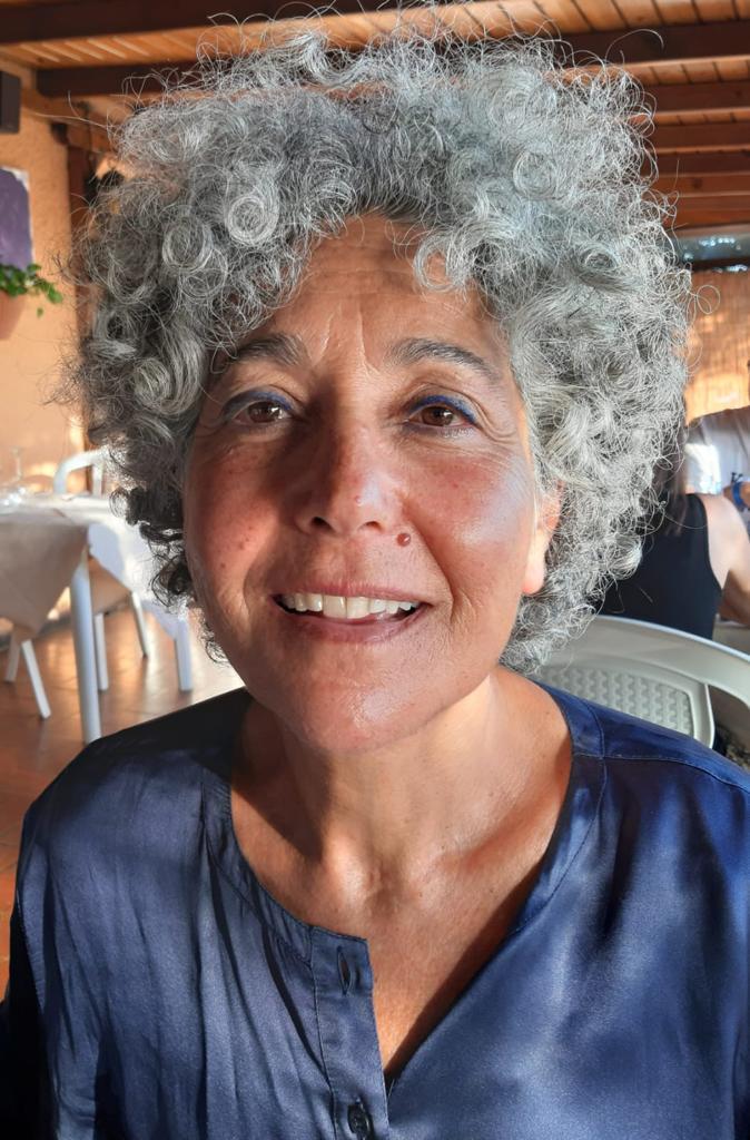 Gloria Arbib