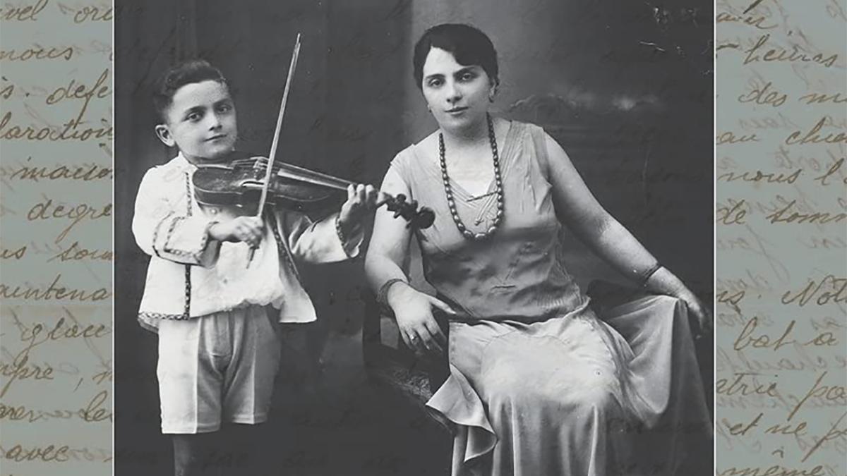La copertina dle libro sugli ebrei a Salonicco durante la Shoah
